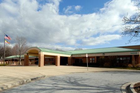 Fairland ES building