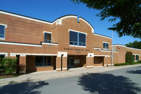 Rosemont ES building